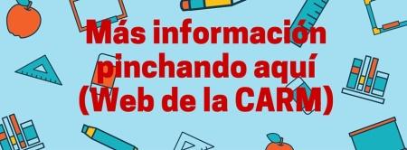 Página oficial de la CARM (1)